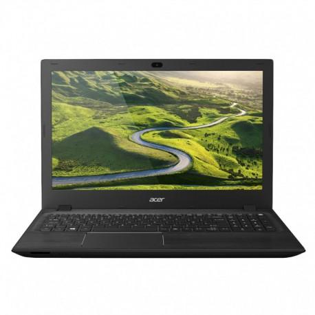Laptop Acer Aspire F5-572G-72W8 cu procesor Intel® Core™ i7-6500U 2.50GHz, Skylake™, Full HD, 8GB, 1TB, DVD-RW, nVIDIA® GeForce® 940M 4GB, Free DOS, Black
