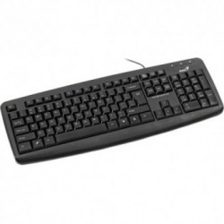 Tastatura Genius KB-110X USB Black