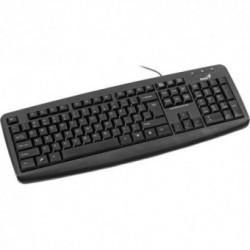 Tastatura Genius KB-110X USB Black