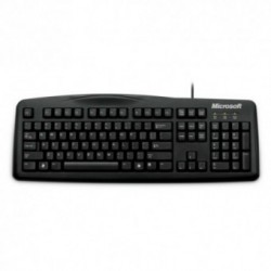 Tastatura Microsoft Keyboard 200 for Business, USB, Negru