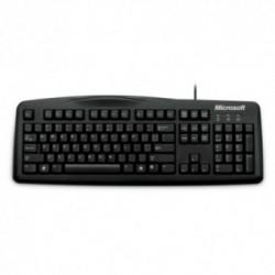 Tastatura Microsoft Keyboard 200 for Business, USB, Negru