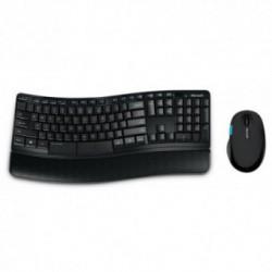 Kit tastatura si mouse Microsoft Sculpt Comfort Destkop
