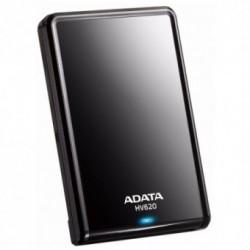 Hard Disk Extern A-DATA HV620 3TB 2.5 inch USB 3.0 (Negru)