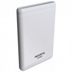 Hard Disk Extern A-DATA HV100 500GB 2.5 inch (Alb)