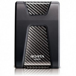 Hard Disk Extern A-DATA HD650 2TB 2.5 inch (Negru)