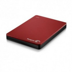 Hard Disk Extern Seagate Backup Plus 2TB USB 3.0 Rosu