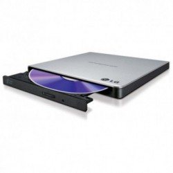 Unitate optica LG DVD-RW GP57EB40 UltraSlim Silver [Retail]