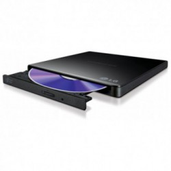 Unitate optica LG DVD-RW GP57EB40 24x UltraSlim Black [Retail]