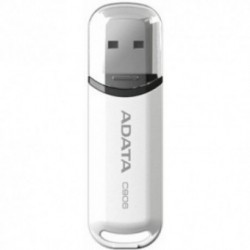 Stick memorie USB A-DATA Classic C906 16GB White