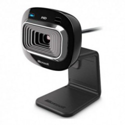 Webcam Microsoft LifeCam HD-3000 [HD 720p]