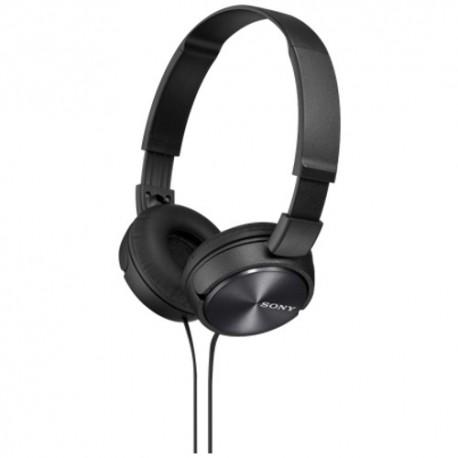 Casti Sony MDR-ZX310 (Negru)