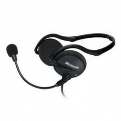 Casti Microsoft LifeChat LX-2000 Black
