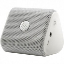 HP Roar Mini, Putere 2.5W RMS, Bluetooth, White