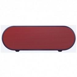 Sony Boxa portabila SRS-X2, Putere 20W RMS, Bluetooth, NFC, Rosu