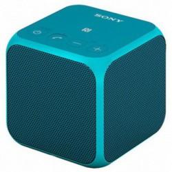 Sony Boxa portabila RS-X11, Putere 10W RMS, Bluetooth, Albastru