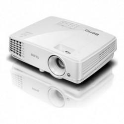 Videoproiector BenQ MW529, DLP, WXGA (1280x800), 3D, 3300 lm, 13000:1, HDMI, Alb