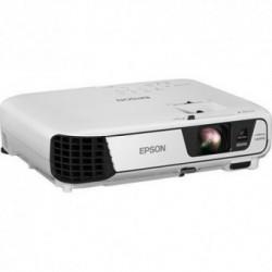 Videoproiector Epson EB-W31, 3LCD, WXGA (1280 x 800), 3.200 lm, 15.000:1