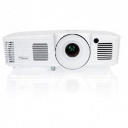 Videoproiector Optoma X402, DLP, XGA (1024x768), Full 3D, 4200lm, 20.000:1, Alb