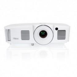 Videoproiector Optoma W351, DLP, WXGA (1280x800), Full 3D, 3800lm, 20.000:1, Alb