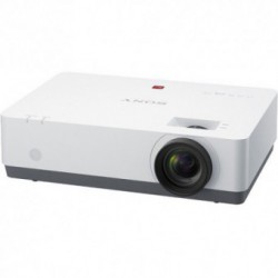 Videoproiector Sony VPL-EX315, 3LCD, XGA (1024x768), 3800 lm, 3300:1, HDMI, Alb