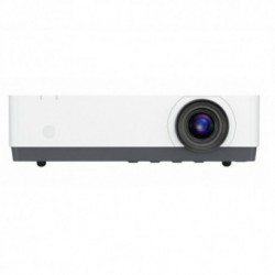Videoproiector Sony VPL-EX345, 3LCD, XGA (1024x768), 3800 lm, 3300:1, HDMI, Alb