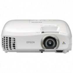 Videoproiector Epson EH-TW5300, 3LCD, FHD, 3D, 1920x 1080, 2200 lm, 35.000:1
