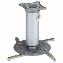 SOPAR Suport tavan videoproiector Superia 23058 (Argintiu)