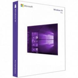 Sistem de operare Microsoft Windows 10 Pro, OEM DSP OEI, 32-bit, Engleza