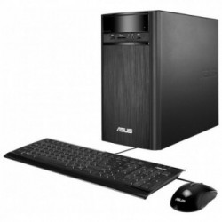 Sistem PC brand ASUS K31AD-RO025D, Intel Core i3 4170, 1TB HDD, 4GB DDR3, Intel HD Graphics, FreeDOS