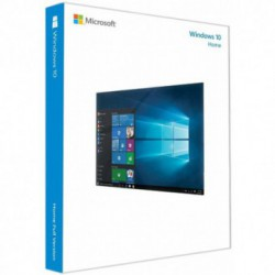 Sistem de operare Microsoft Windows 10 Home, OEM DSP OEI, 32-bit, Engleza