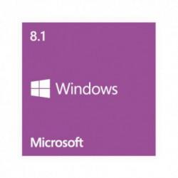 Sistem de operare Microsoft Windows 8.1, OEM, 64-bit, Engleza