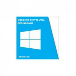 Sistem de operare Microsoft Windows Server 2012 R2 Standard OEM 2CPU/2VM