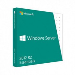 Sistem de operare Microsoft Windows Server 2012 R2 Essentials OEM