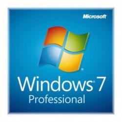 Sistem de operare Microsoft Windows 7 Pro OEM DSP OEI 64 bit Engleza