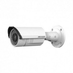 Camera IP Hikvision DS-2CD2642FWD-IS, Bullet, 4MP, IR, Exterior, Micro SD, Alb