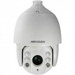 Camera analogica Hikvision DS-2AE7037I-A, Dome, 700 TVL, IR, Exterior, Alb
