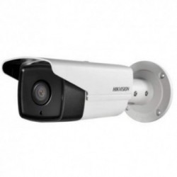 Camera analogica Hikvision DS-2CE16D1T-IT33.6, Bullet, HD 1080p, IR, Exterior, Alb