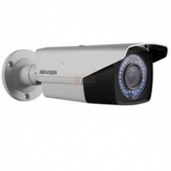 Camera analogica Hikvision DS-2CE16C2T-VFIR3, Bullet, HD 720p, IR, Exterior, Alb