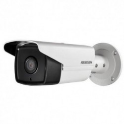 Camera IP Hikvision DS-2CD4A25FWD-IZHS, Bullet, 2MP, IR, Audio, Smart Heater, MicroSD, Exterior, Alb