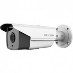 Camera IP Hikvision DS-2CD2T32-I5 4MM, Bullet, 3MP, Exterior, Alb