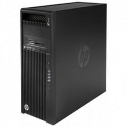 Statie grafica HP Z440 Tower, Intel Xeon E5-1620 v3, 2TB HDD, 8GB DDR4, Windows 8.1 Pro