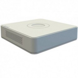 Hikvision DS-7104NI-SN/P, NVR 4 Canale Video IN