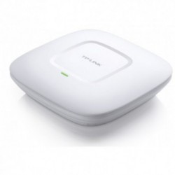 Access point TP-LINK EAP120, Wireless 300 Mbps, Montare pe tavan
