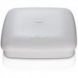 Access point D-Link DWL-3600AP, 802.11 b/g/n, Single Band (300 Mbps)