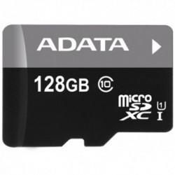 Card memorie A-DATA MicroSDXC 128GB Clasa 10 UHS-I