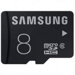 Card memorie SAMSUNG MicroSDHC Basic 8GB Clasa 6