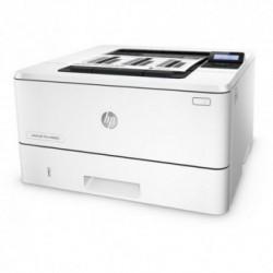 Imprimanta laser alb-negru HP LaserJet Pro M402n, Format A4, Retea