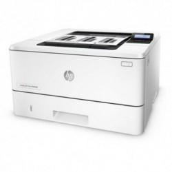 Imprimanta laser alb-negru HP LaserJet Pro M402d, Format A4, Duplex