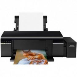 Imprimanta cu jet Epson CISS L805, Format A4, Color, Wireless, Imprimare foto