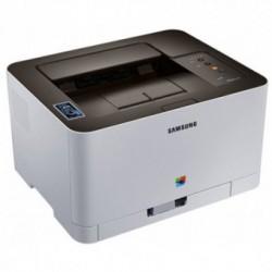 Imprimanta laser color SAMSUNG Xpress C430, Format A4